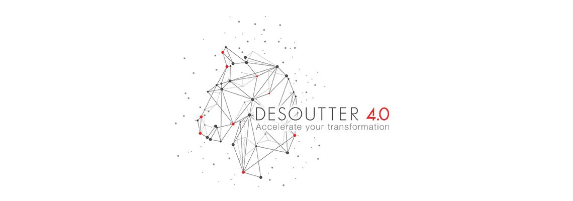 Desoutter beschleunigt Ihren Wandel zu Industrie 4.0!
