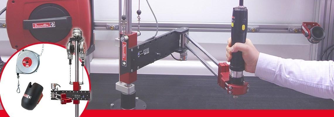 Entdecken Sie unser Zubehör für Druckluftleitungen, das Sie dabei unterstützt, die Leistung Ihrer Luftdruckwerkzeuge zu verbessern. FRL, Schlauchrolle , Schläuche ... Lassen Sie sich ein Angebot erstellen!