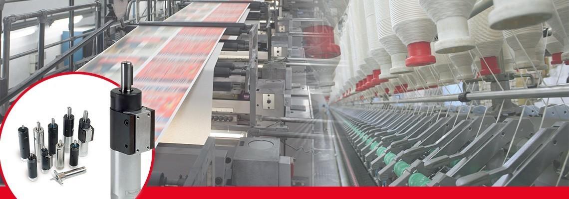 Leistung und Produktivität kennzeichnen die Produkte von Desoutter. Entdecken Sie unsere nicht reversible Schlüsselweite-Druckluftmotoren. Brauchen Sie weitere Informationen? Ein Angebot? Fragen Sie uns!