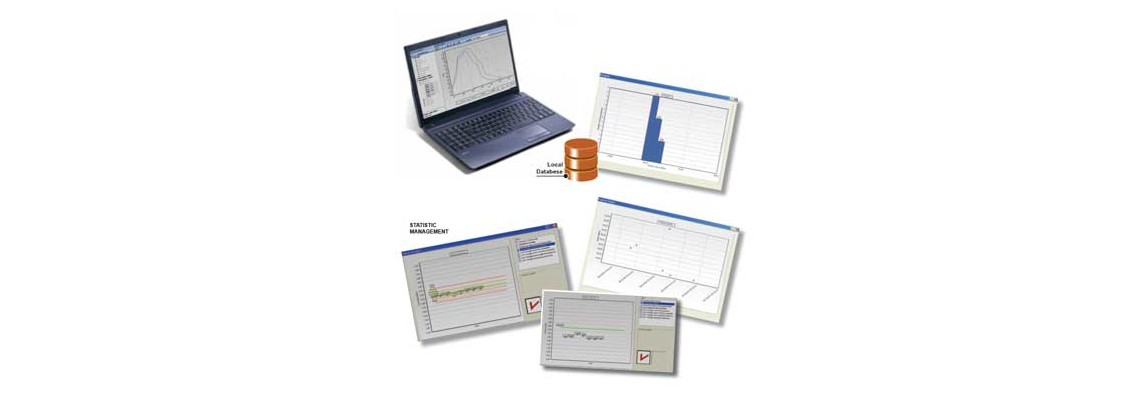Advanced software for Quality Assurance over Assembly Tools and Joint Checks<br/>