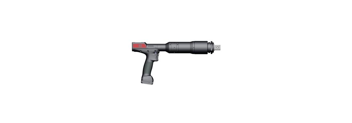 Sensorgestützter WLAN Akku-Pistolenschrauber<br/>Kompatibel zur CVI3 Baureihe und zur CONNECT Plattform<br/>