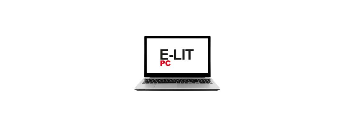 Konfiguration der E-LIT Box<br/>