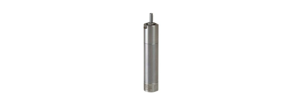 Edelstahl - 0,11 bis 0,16 kW (0,15 bis 0,21 PS)<br/>