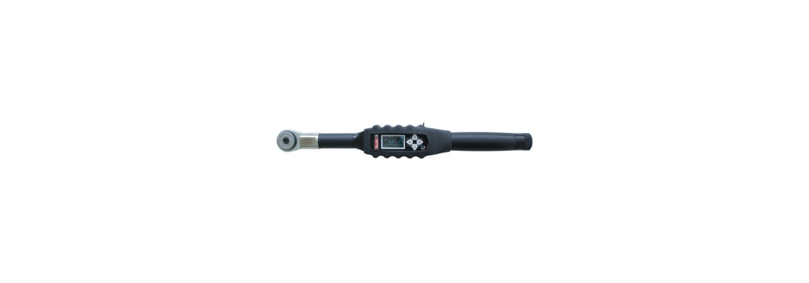 A perfect integration of a Torque & Angle Digital Torque Wrench in Desoutter Ecosystem, securing 100% traceability of your manual tightening operations and Joint Checks.<br/>