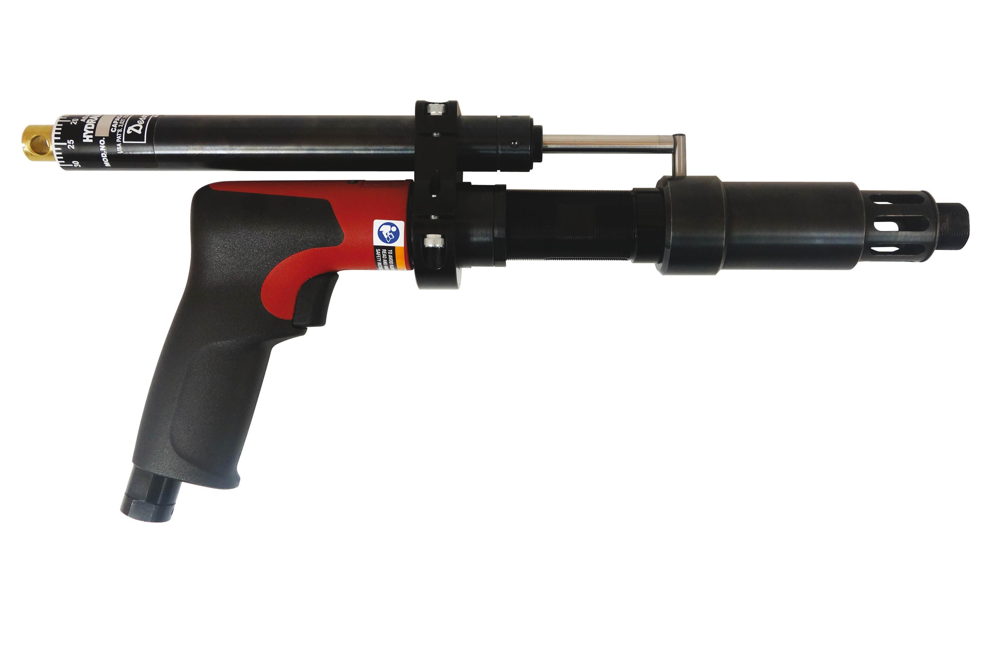 Pistolen-Bohrmaschine DR500-HCU