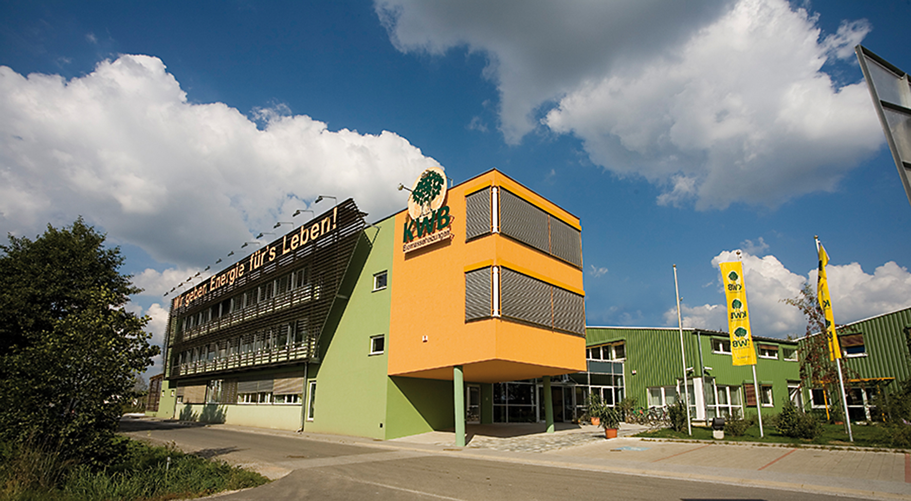 KWB Kompetenzzentrum