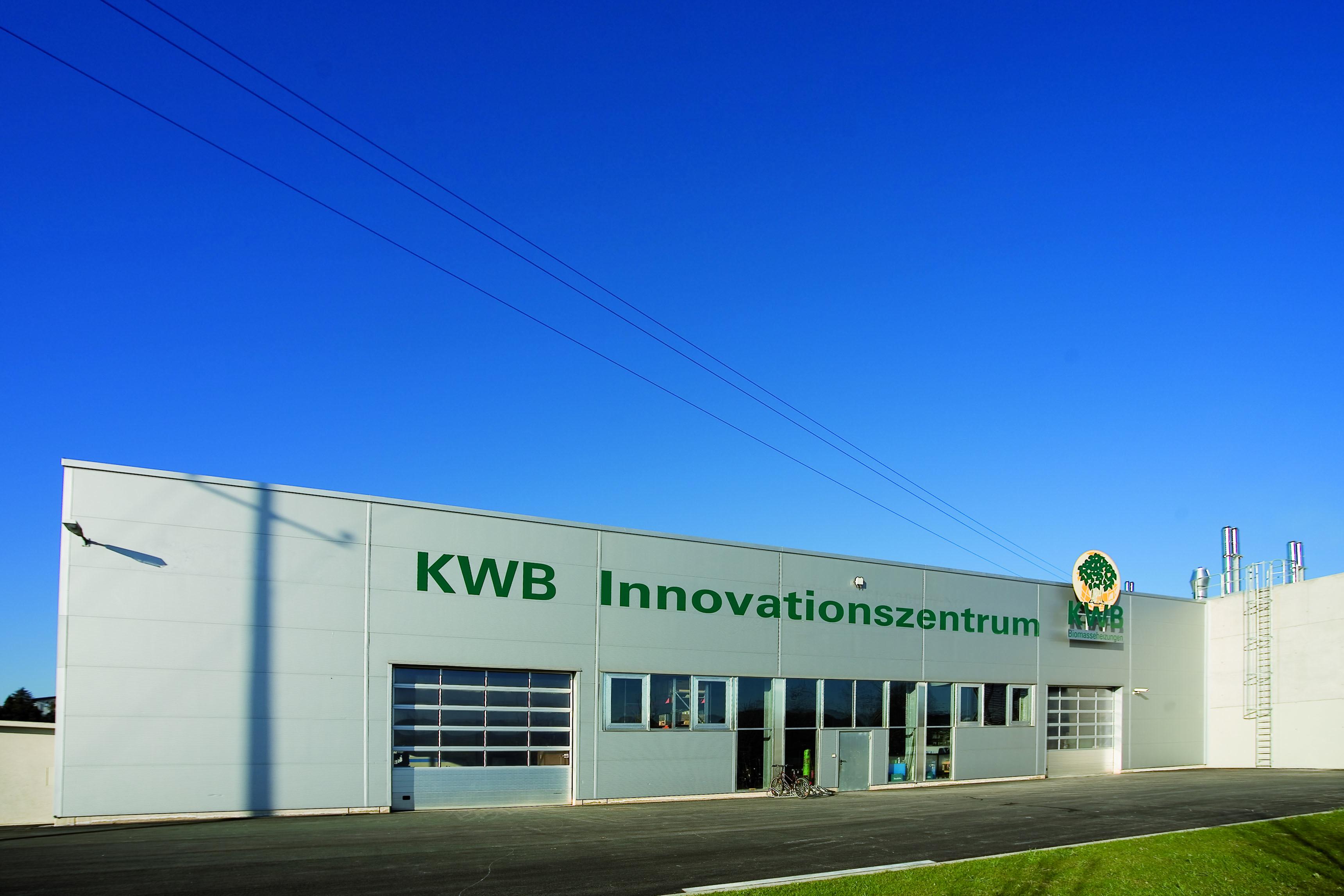 KWB Innovationszentrum